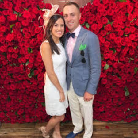 Who Is Justin Thomas Girlfriend Jillian Wisniewski How Did The Couple Meet Glamour Fame