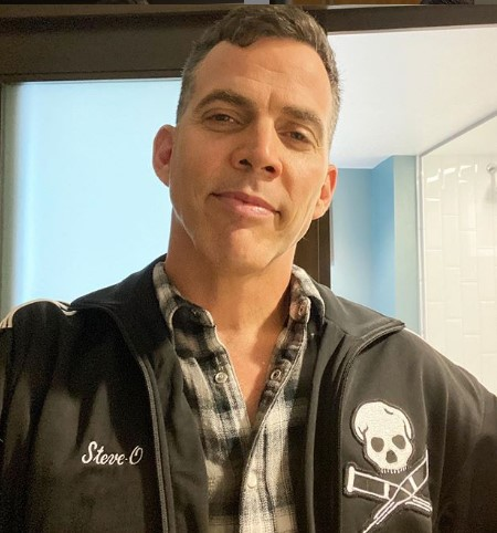 Steve-O Count Me In, new Jackass movie.