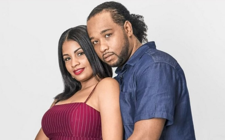 Anny and Robert of '90 Day Fiance' are Rumored to Be Expecting a Child