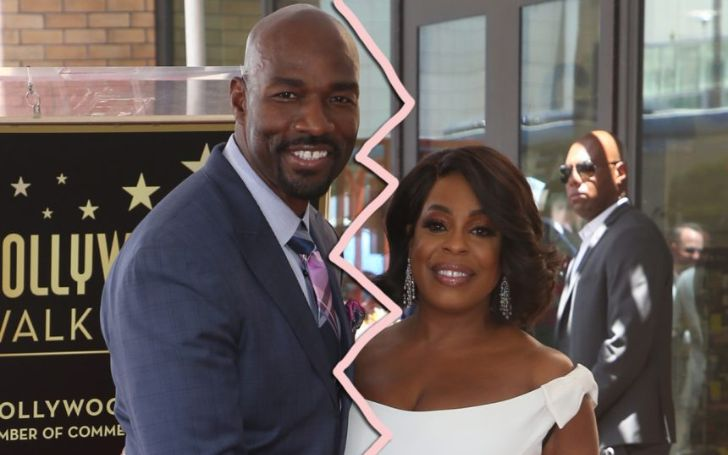 Niecy Nash Plastic Surgery - Is It the Reason Her Marriage Fell Apart?