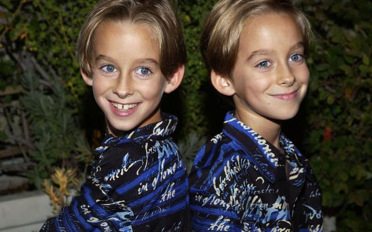 'Everybody Loves Raymond' Child Actor Sullivan Sweeten - 5 Fast Facts to Know