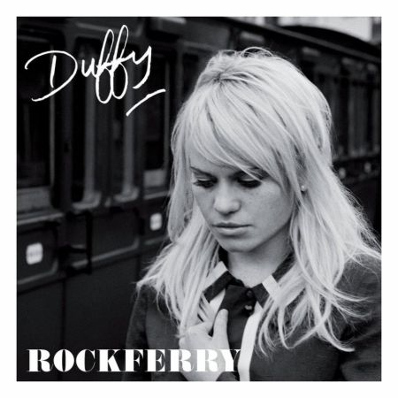 Duffy's 2008 album Rockferry entered the UK Album Chart at number one.