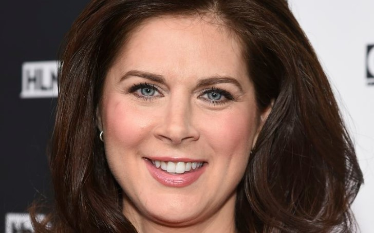 Erin Burnett is the Wife of David Rubulotta - Find Some Interesting Facts About the CNN's Financial Journalist