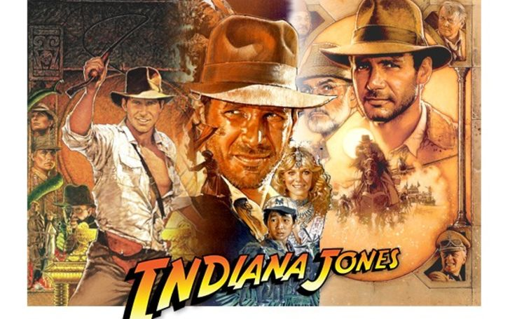 Steven Spielberg Isn't Directing 'Indiana Jones 5'; Who'd Do It Now?