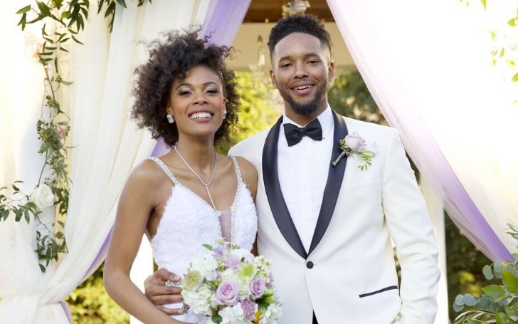 Iris Caldwell and Keith Manly of 'Married at First Sight' aren't Divorced Yet, the Star Reveals