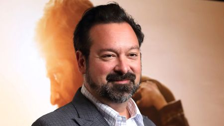 James Mangold is famous for directing wolverine and logan