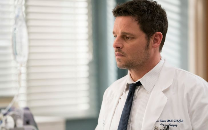 ABC Aired a 30-Second Trailer for Next Week's Episode of 'Grey's Anatomy' Which Teased Karev's Long Overdue Farewell