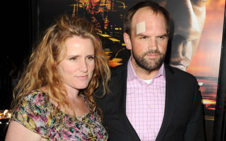 Ethan Suplee and Wife Brandy Lewis — Are They Still Together?