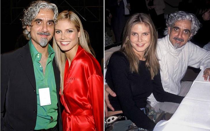 Heidi Klum and Ric Pipino - How Did the Relationship Go Down?
