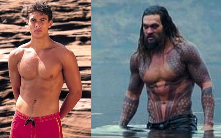 Jason Momoa Weight Gain & Loss — Check Out His Diet and Workout Regime