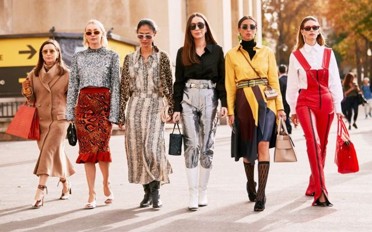 7 Fashion Trends You Should Definitely Check Out for Spring 2020