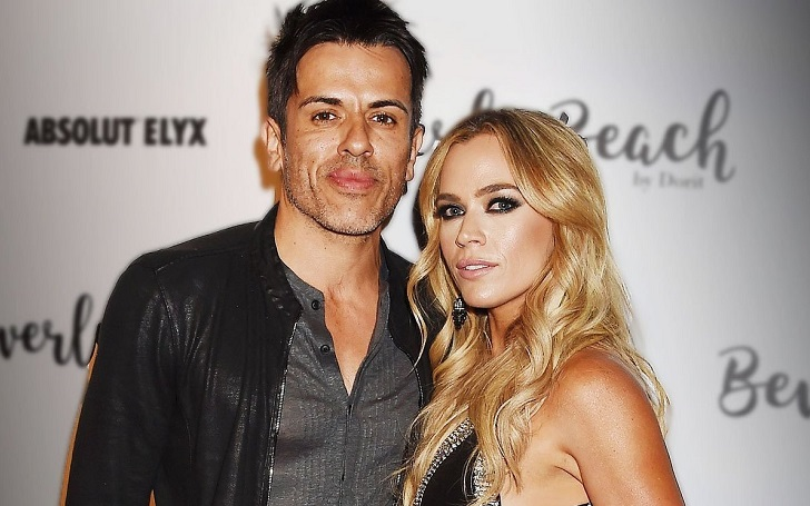 Edwin Arroyave Net Worth — Complete Breakdown of the Fortune of RHOBH Star', Teddi Mellencamp's Husband