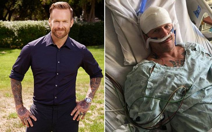 The Former Trainer and Now Host of 'The Biggest Loser' Bob Harper's Heart Attack Leaves Negative Impact on the Show Viewers