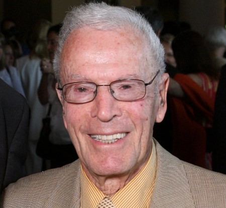 Gene Reynolds died at the age of 96.