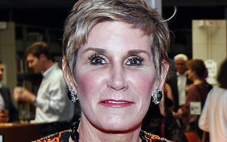 James Carville's Wife Mary Matalin - Some Facts to Know About the Political Consultant