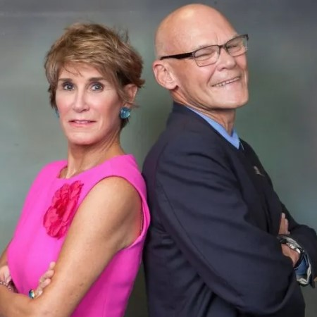 Mary Matalin served under George W. Bush.