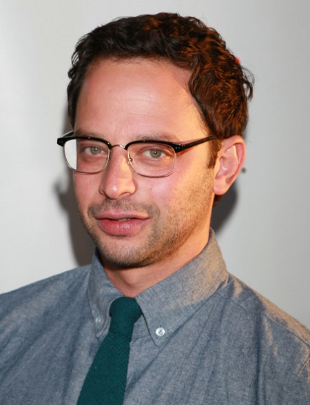 "Actor Nick Kroll attends FX's Comedy Night for ""It's Always Sunny In Philadelphia"" & ""The League"" at the Cinerama Dome on September 14, 2010 in Hollywood, California."