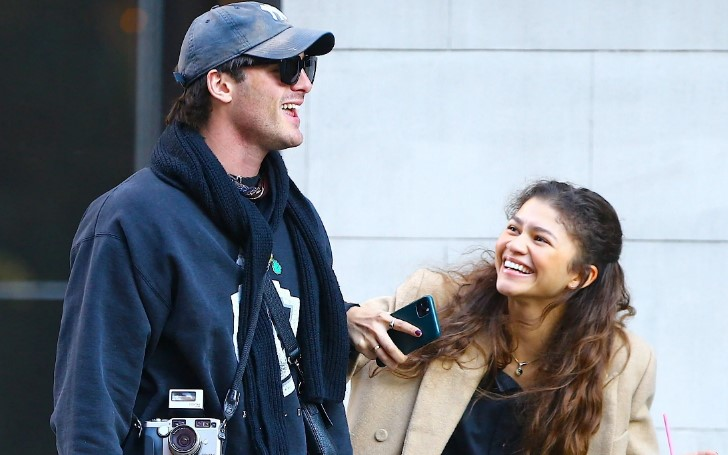 Jacob Elordi and Zendaya are Dating in 2020, Here's Something You Should Know About the Couple