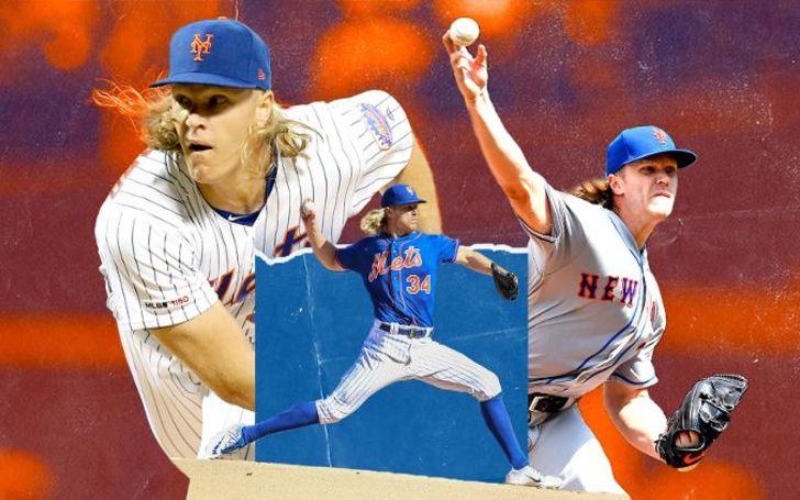 NY Mets pitcher Noah Syndergaard will give it all for Luis Rojas