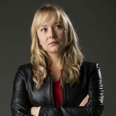 Fern Sutherland The Brokenwood Mysteries.