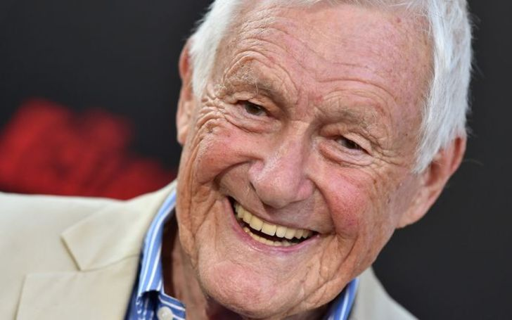 Veteran actor Orson Bean Hit and Killed in a Car Accident