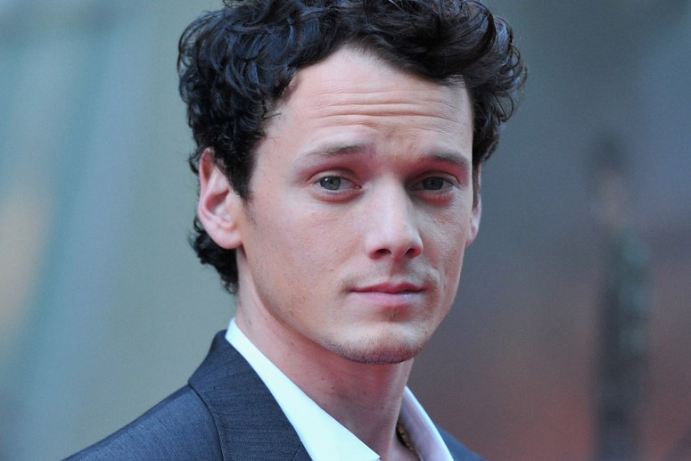 actor anton yelchin