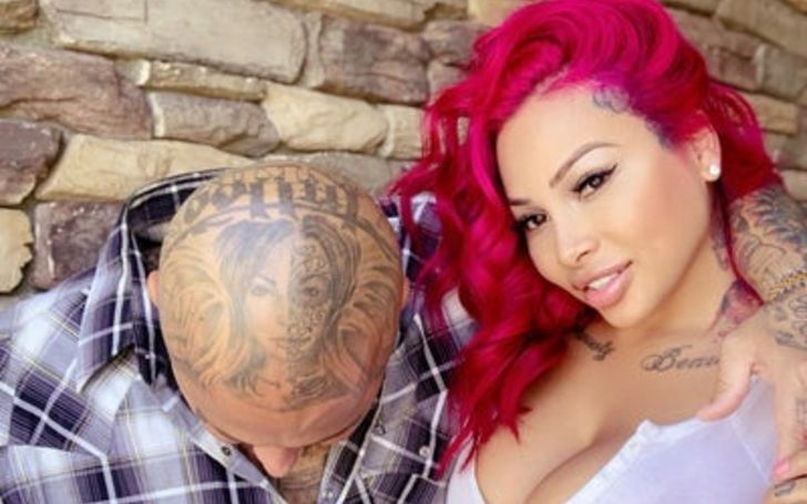 Facts about actress Brittanya Razavi; From Tattoos to Plastic Surgery