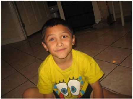 Gabriel Fernandez was abused and killed by his parents.
