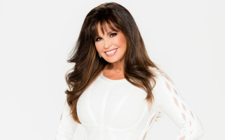 Some Interesting Facts to Know About Marie Osmond's Three Marriages