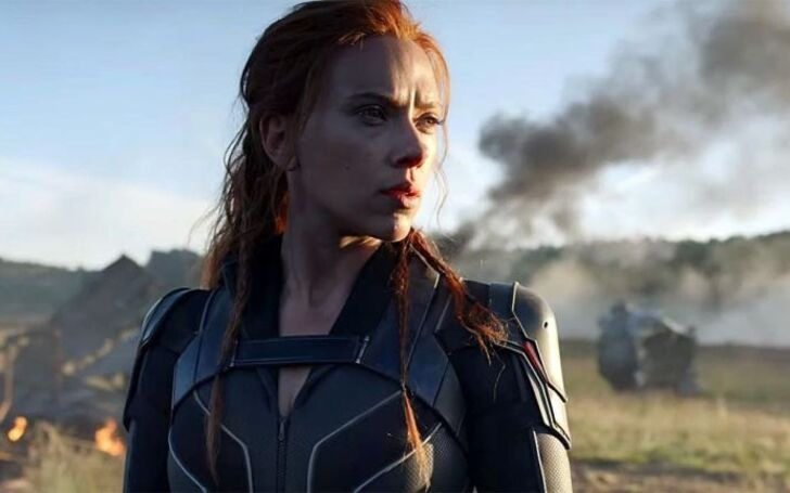 Scarlett Johansson Feels 'Black Widow' was Impossible 10 Years Ago