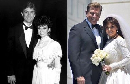 Marie Osmond first and last marriage was with Stephen Lyle Craig.