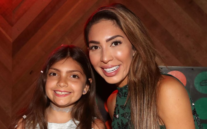 'Teen Mom OG' Star Farrah Abraham Is in Trouble Following Accusation of Animal Abuse