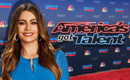 Sofia Vergara to replace Gabrielle Union in AGT.