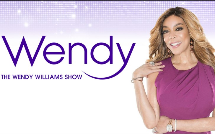 'The Wendy Williams Show' Gets Canceled Due to Coronavirus Scares