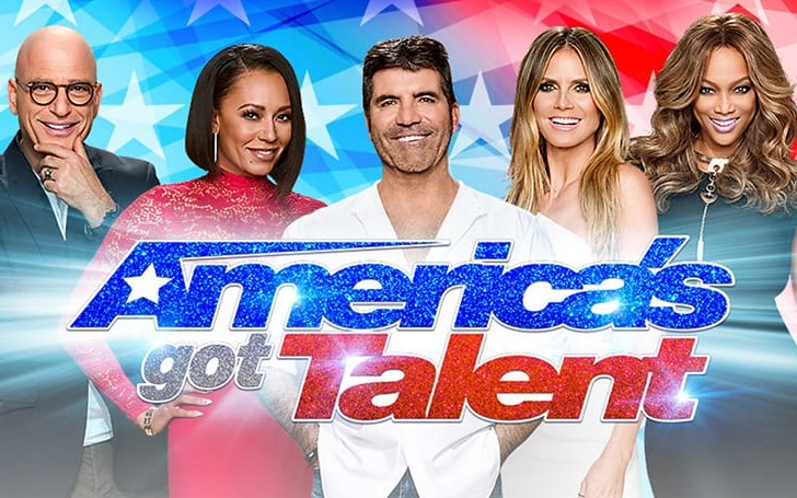 'America's Got Talent' Cancels Filming Due to Coronavirus Concerns