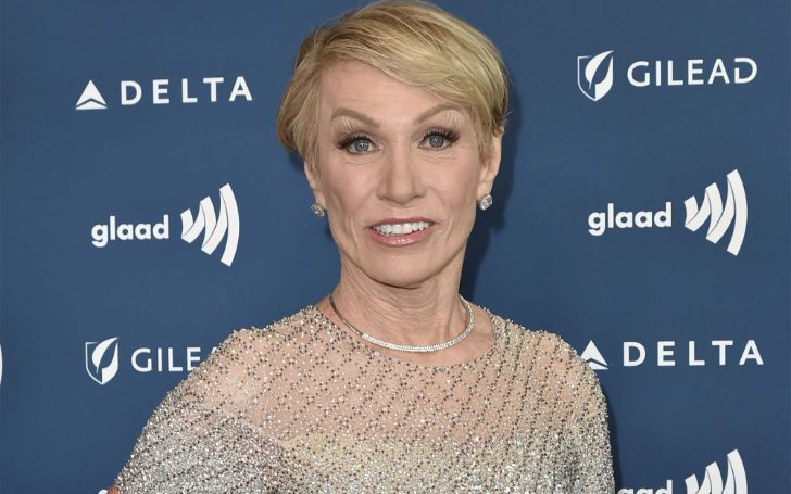 Barbara Corcoran Reveals 50% of the 'Shark Tank' Judges are Dyslexic