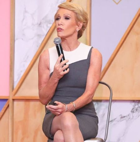 Barbara Corcoran gave her success credit to the reading disorder, Dyslexic.