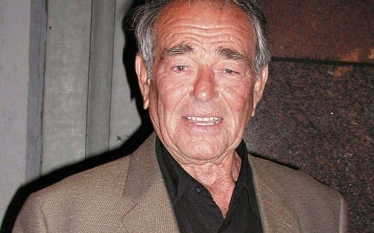 'The Comacheros' Star Stuart Whitman Dies Aged 92
