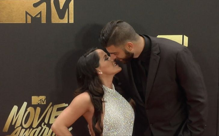Jenelle Evans Finally Confesses: YES, I'm Back With David Eason!