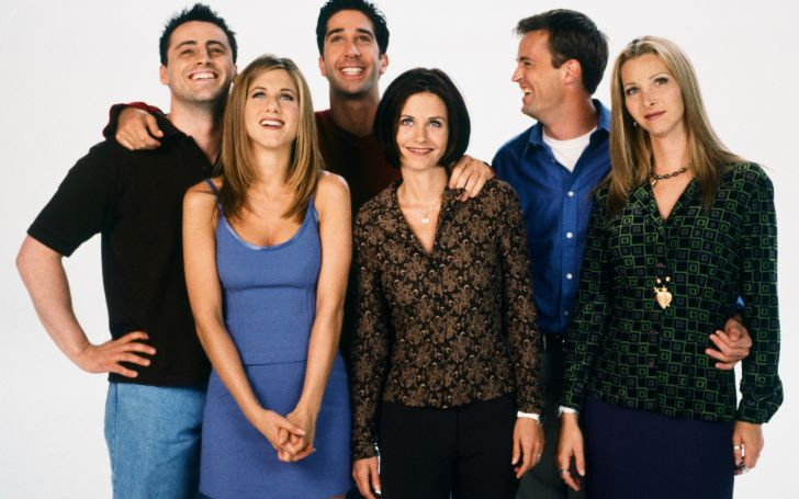 'Friends Reunion' Production Postponed Due Coronavirus Concerns