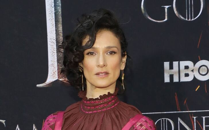 Game of Thrones Star Indira Varma Tests Positive for COVID-19