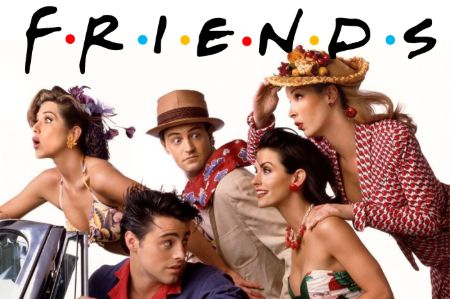 Friends special episode cancelled due to Coronavirus