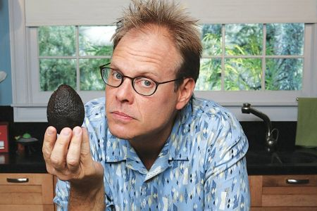 Alton Brown's 'Good Eats' won Peabody Awards in 2006.