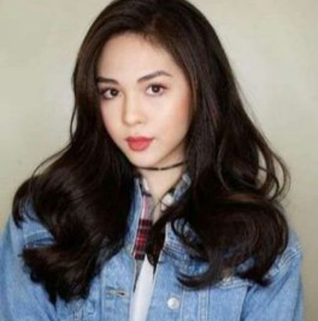 Janella Salvador celebrates her birthday on March 30 every year.