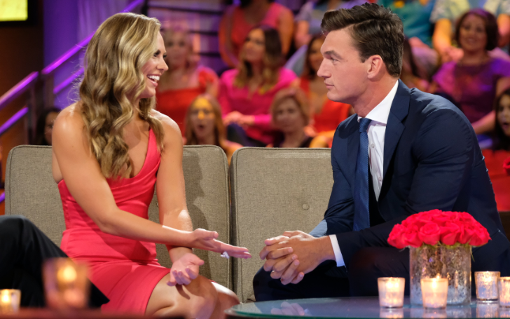 Tyler Cameron Sparks Romance Rumors with Hannah Brown Again After He Reportedly Picks 'The Bachelorette' Star From Airport