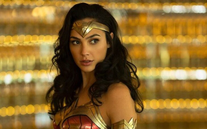 Wonder Woman 1984 Could Go Straight to Digital