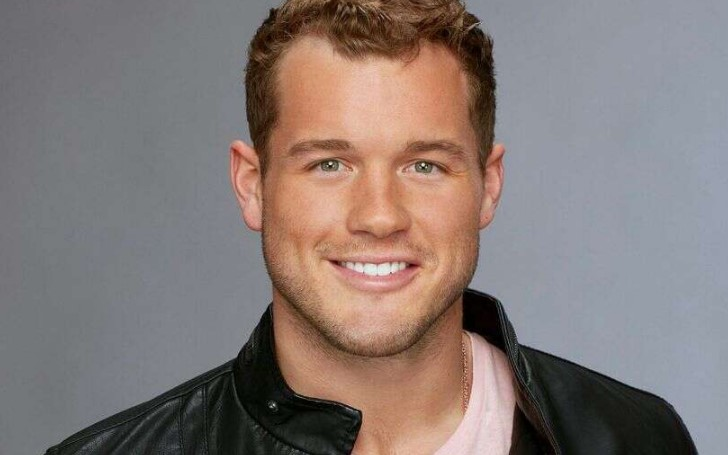 The Bachelor Star Colton Underwood Tests Positive for Coronavirus