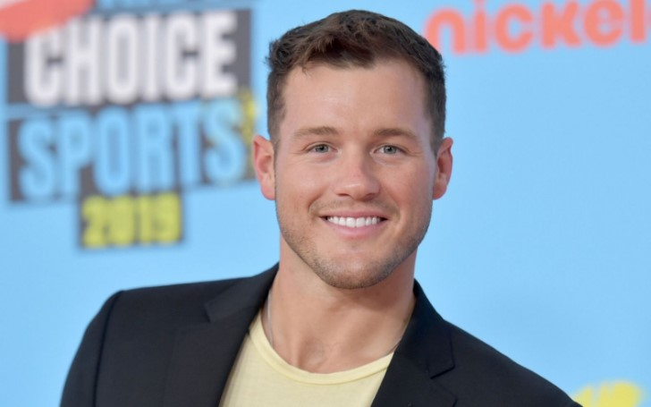 The Bachelor Star Colton Underwood Shares His Health Update After Coronavirus Diagnosis