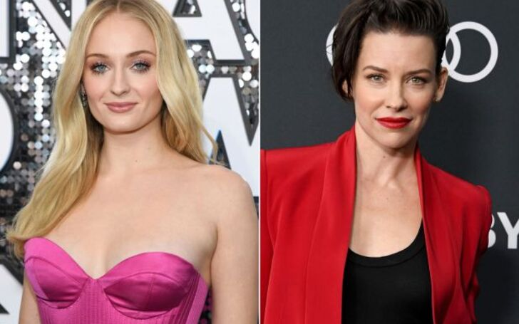 Sophie Turner Throws Shade Towards Evangeline Lilly for Being Ignorant About Pandemic