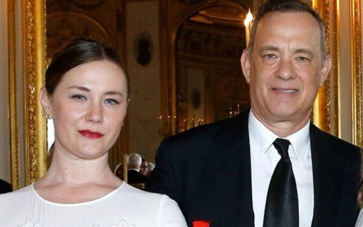 Elizabeth Ann Hanks Net Worth - Find Out How Rich Tom Hanks' Daughter Is